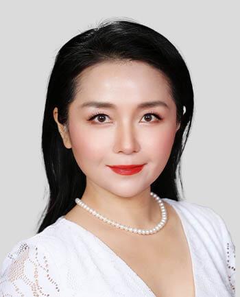 Headshot of Ann  Wang