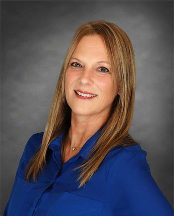 Headshot of Karen Adamson