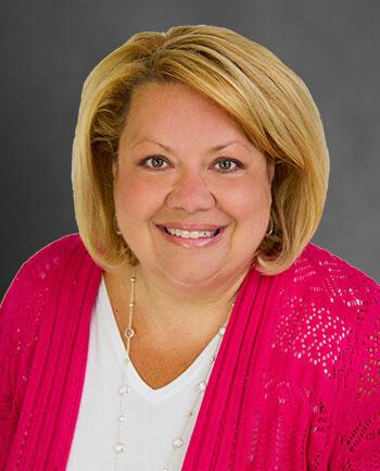 Headshot of Terri Milne