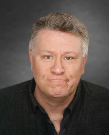 Headshot of Joseph  Callahan
