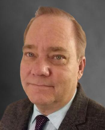 Headshot of Eric  Froberg
