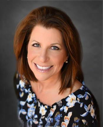 Headshot of Linda Leever