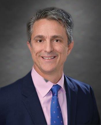 Headshot of Charles  Naivar