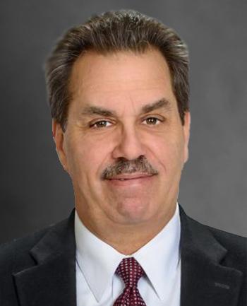 Headshot of Timothy  Overdorf