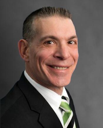Headshot of Ian  Rimerman