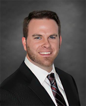 Headshot of Brian Grike