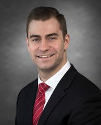 Headshot of Jordan Beck
