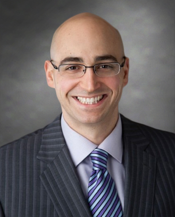 Headshot of Kevin Giza