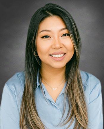 Headshot of Jennifer Choi