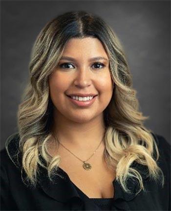 Headshot of Gladys Reyes
