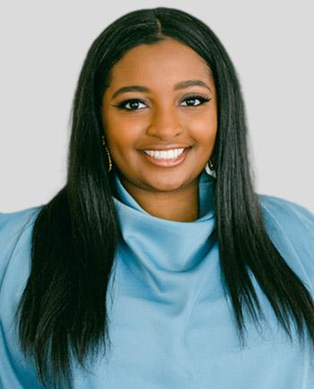 Headshot of Amber Wihshi