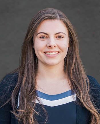 Headshot of Kaylin  Corsiatto