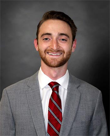 Headshot of Alexander McKenna