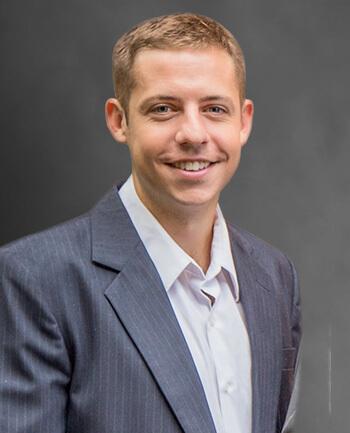Headshot of Aaron  Jones