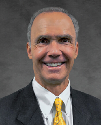 Headshot of Scott  Layden