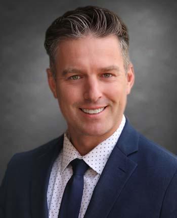 Headshot of Jason Cole