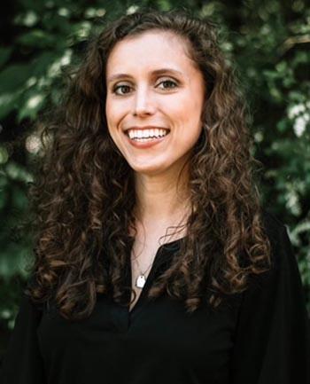 Headshot of Hannah Daugherty