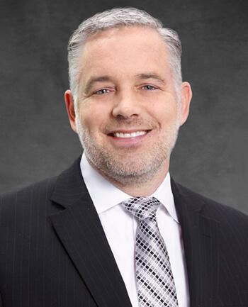 Headshot of Jeremy  Wetzel