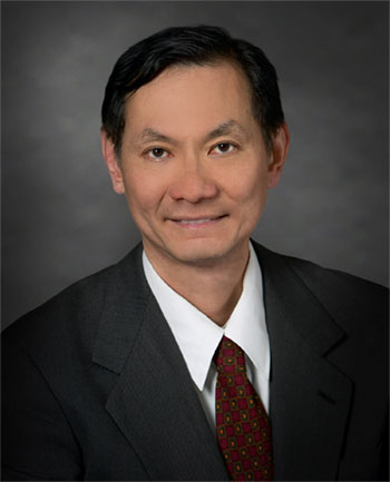 Headshot of Tuan  Xuan Do