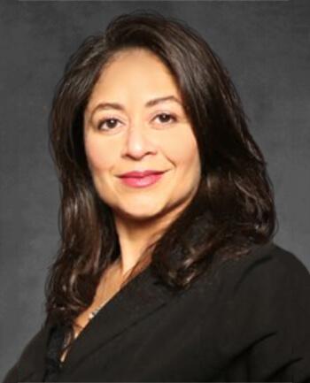 Headshot of Anna  Figueroa