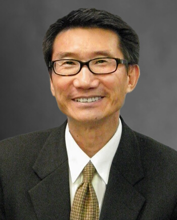 Headshot of James  Yeung