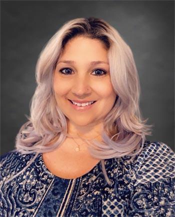 Headshot of Mindy Villarreal