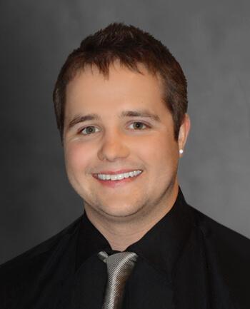 Headshot of Jared Schudel