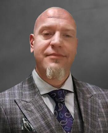 Headshot of Michael  Kroske