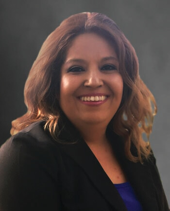 Headshot of Maricela Orozco