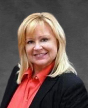Headshot of Pam  Schillo