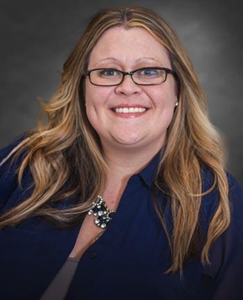 Headshot of Corrin McPherson