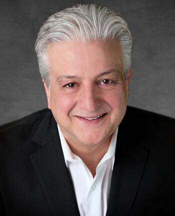 Headshot of Joseph  DiTuri
