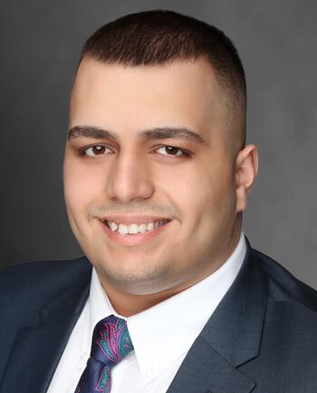 Headshot of Johnny  Salama