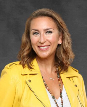 Headshot of Dana  Zito Bator