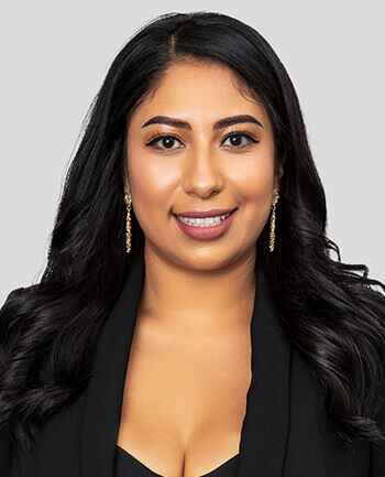 Headshot of Arely Barrera