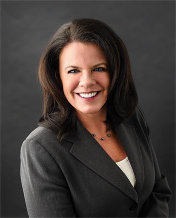 Headshot of Christine Wallace