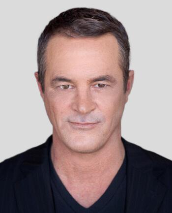 Headshot of Steve  Siwinski