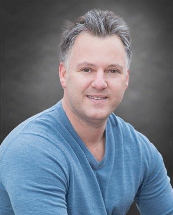Headshot of Dan Krucek