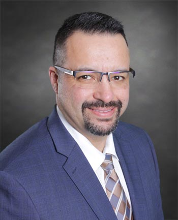 Headshot of Juan Agustin Fleitas