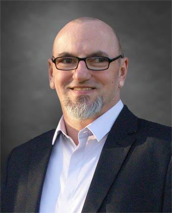 Headshot of Micheal  Foraker