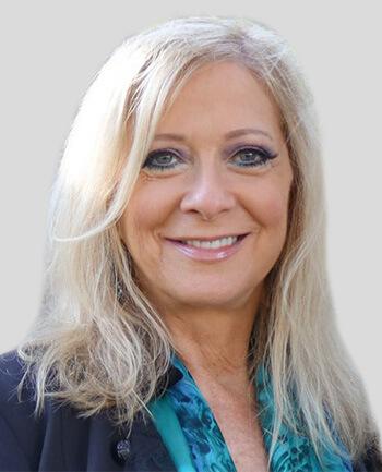 Headshot of Sherri  Eckert