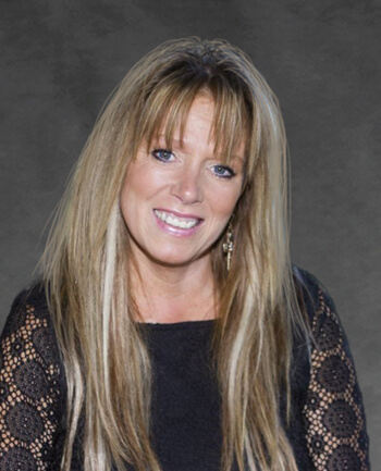 Headshot of Corinna  Keithley