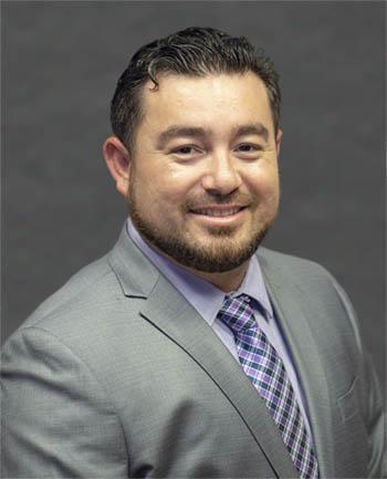 Headshot of Horacio  Portes