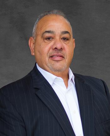 Headshot of Walter  Quinones