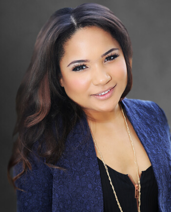 Headshot of Jackie  Carratala