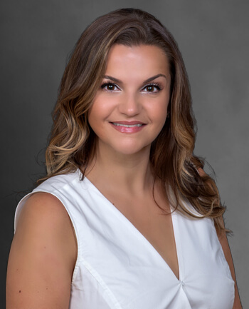 Headshot of Jennifer  Grube