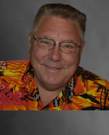 Headshot of Richard  Dobbs