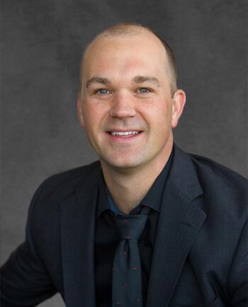 Headshot of Scott  Wessels