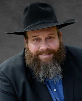 Headshot of Rich  Bonn