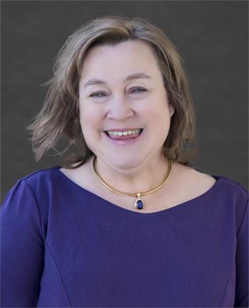 Headshot of Gail  Hillman